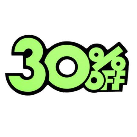 30% OFF_P2203_6매입