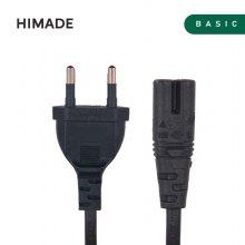 노트북 파워 케이블 HIMCAB-DP002 (1.5m)