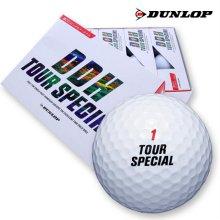 정품 DDH TOUR SPECIAL 투어스페셜 골프공(12알/2피스)