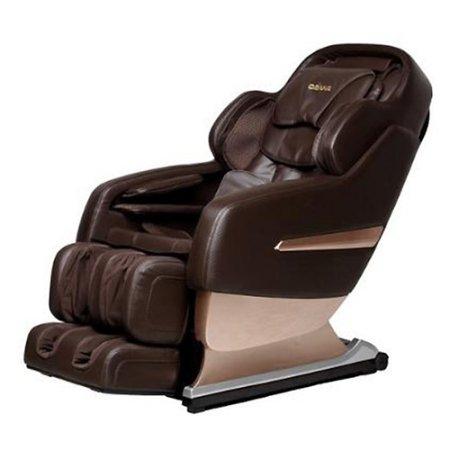 *月49,500원*(36개월 무이자 적용시) 자동 체형인식 슬라이딩 안마의자 D6 브라운