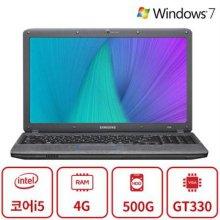 삼성 노트북 코어i5 블랙슈트 디자인 SS-P580I5