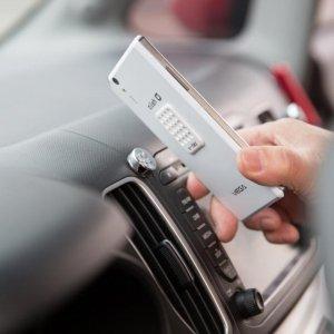 차량용 휴대폰 거치대