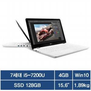 39.6cm 노트북 울트라 15U470-GR5MK [7세대 i5-7200U / 4GB / SSD 128GB]