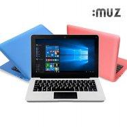 스톰북11 [32GB] / 화이트 / ATOM 쿼드코어 / DDR3L RAM 2GB / IPS 1366*768 / 175도 각도조절 / WINDOWS 10