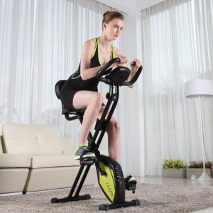 가정용 헬스자전거 YA-110N(다크그레이)