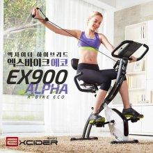 하이브리드 헬스자전거 EX900 ALPHA