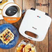 WSW-6137 간식메이커 3종 패키지 (와플/샌드위치/붕어빵)