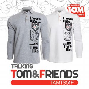 남성용 카라 티셔츠(TAMTS51F)