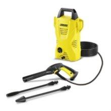 가정용 휴대용 고압력 세척기 K2 COMPACT