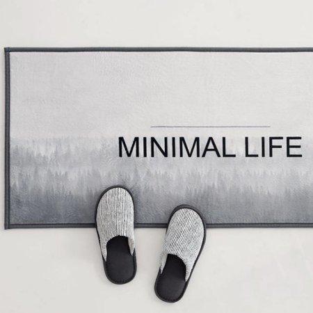 미니멀라이프 주방매트 (50x110cm)