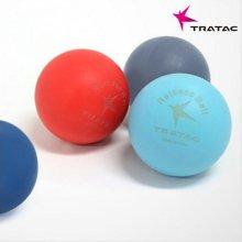 [TRATAC] 트라택 릴리즈볼 - 라크로스볼 레드