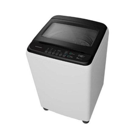 일반세탁기 DWF-06EBWC [6KG / 스타드럼 / 공기방울세탁 / 바람탈수 / 와이드세제함 / 매직필터 / 화이트]