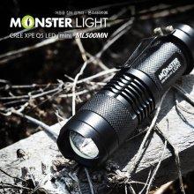 XPE Q5 LED 미니 손전등