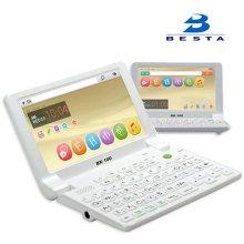 전자사전 BK-100 [ 4.3형 컬러 액정 / 터치 필기 인식 가능 / MP3 및 동영상 지원 ]