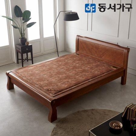 [대한민국 동행세일] M71 황토볼 퀸침대