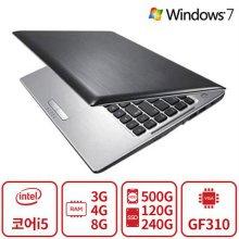 플래티넘 컴팩트 노트북 최대40%할인!!!