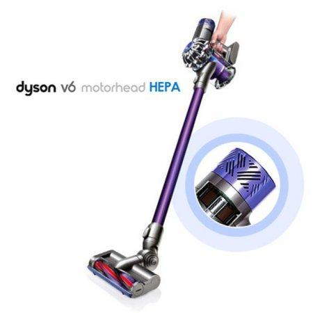 무선 스틱청소기 V6 모터헤드 헤파 MOTORHEAD HEPA
