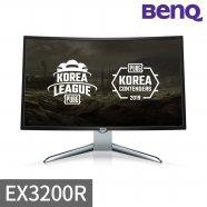 [포토후기작성시 1만원상품권] EX3200R 커브드 게이밍모니터 / 80.1cm(31.5)