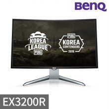★역대급 최저가★ 광시야각 게이밍 커브드 모니터 EX3200R (80.1cm)