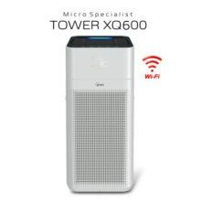 타워 XQ600 공기청정기 AGX660W-W0 [66㎡ / 1등급 / IOT장착 / UV제균]