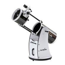 돕소니언 콜랩서블 천체망원경 8 [정밀한 포물면 반사격 적용 / 간단한 조립 및 세팅]