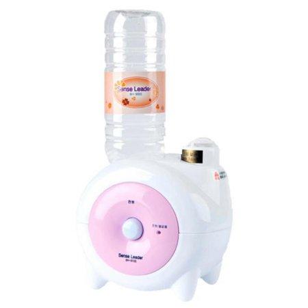 센스리더 신개념 스팀살균 가열식 가습기 BH-910S [1.5L / 이물질배출 / 물없음알림 / 발명특허 / 원터치]