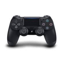 PS4 듀얼쇼크4 무선컨트롤러 [제트블랙]