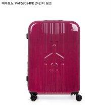 VAFS9024PK 핑크 24 수화물용 캐리어 여행가방