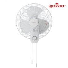 ★단독특가 19,900원★벽걸이형 선풍기 16형(40cm) QSF-K400 (무료배송)
