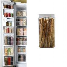 냉장고수납용기 사각2호 1개