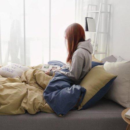 욜로 피그먼트 양면침구 Q기본세트