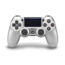 PS4 듀얼쇼크4 무선컨트롤러 [실버]