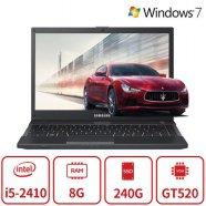 게이밍 노트북 V3A시리즈 [3세대 i5-2410 / 8GB / SSD 240GB / GT520]