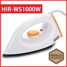 전기 다리미 HIR-WS1000W [1000W / 세라믹코팅 / 5단계]