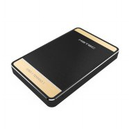 [보호가방증정] 테란3.1T/HDD 1TB 외장하드 (USB 3.1지원) / 블랙