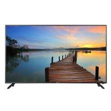 138cm UHD TV UD55U2BM [차세대 영상엔진 ACE-5장착/IPS 광시야각/DDX사운드 시스템]