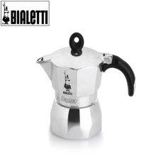 [이탈리아 국민 커피용품] NEW다마 에스프레소 커피메이커 2컵+ 세척용커피