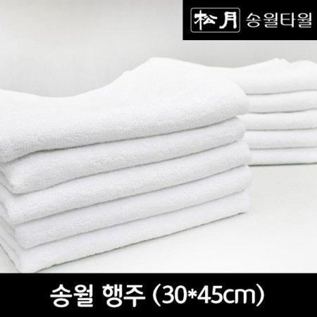 행주30 10장 (40g/30X45cm) 흰색