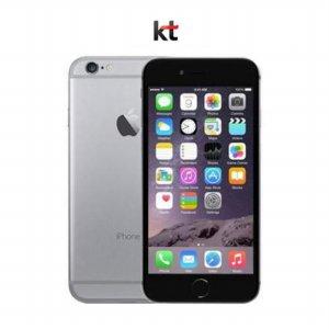 [KT 무약정/공기계]아이폰6 32G[그레이][AIP6-32G][선택약정분실보험가입가능][카드할인]