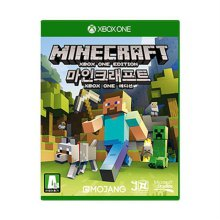 Xbox One 마인크래프트 오리지널