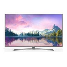 138cm UHD TV 55UJ7260 [슈퍼HDR/Billion Rich Color/세계판매1위 IPS패널/하만카돈 기반의 슈퍼 사운드]