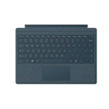 New Surface Pro Signature 타입커버 (코럴블루)