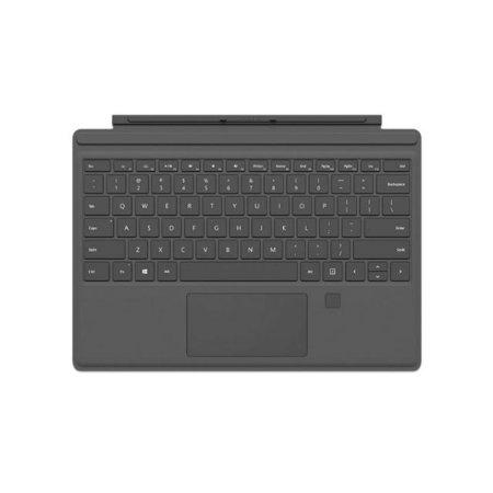 New Surface Pro with Fingerprint ID 타입커버 (블랙)