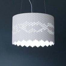 [LED] 헥사곤 3등 펜던트-3color 화이트:주광색(하얀빛)