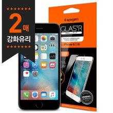 아이폰6S/아이폰6 강화유리 슈타인하일 글라스tR슬림 강화유리(2매) SGP11783