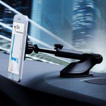 쿠엘 원터치 마그네틱 차량용 핸드폰 거치대 H35 H35 ZA000CG21496