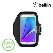 BELKIN-스포츠 핏 5.5인치 암밴드 [블랙]