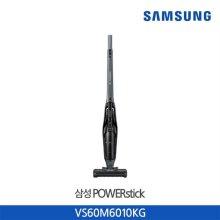 무선 스틱 청소기 VS60M6010KG [리튬이온 18.0V]