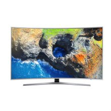 138cm UHD TV UN55MU7500FXKR [커브드/액티브 크리스털 컬러/HDR 콘텐츠 지원/모던 디자인/스마트 허브]