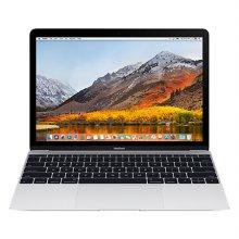 MacBook 12 7세대 코어 256GB 실버 MNYH2KH/A